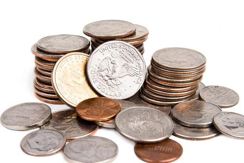 海外のコイン