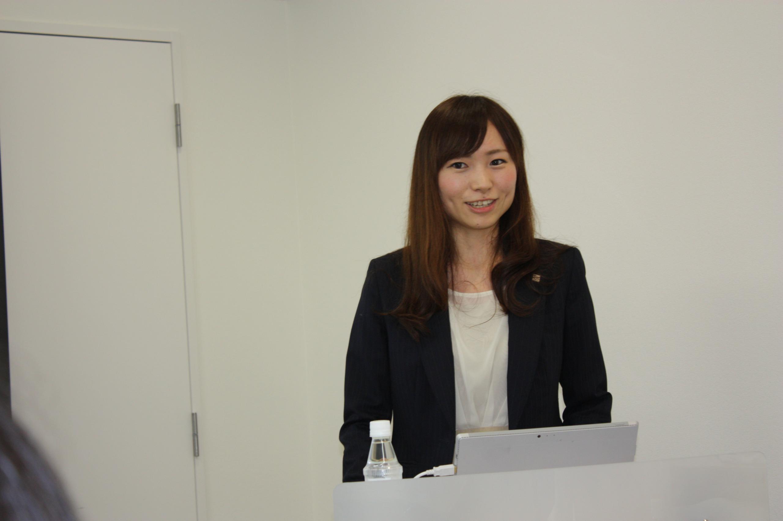 小野FPセミナー登壇