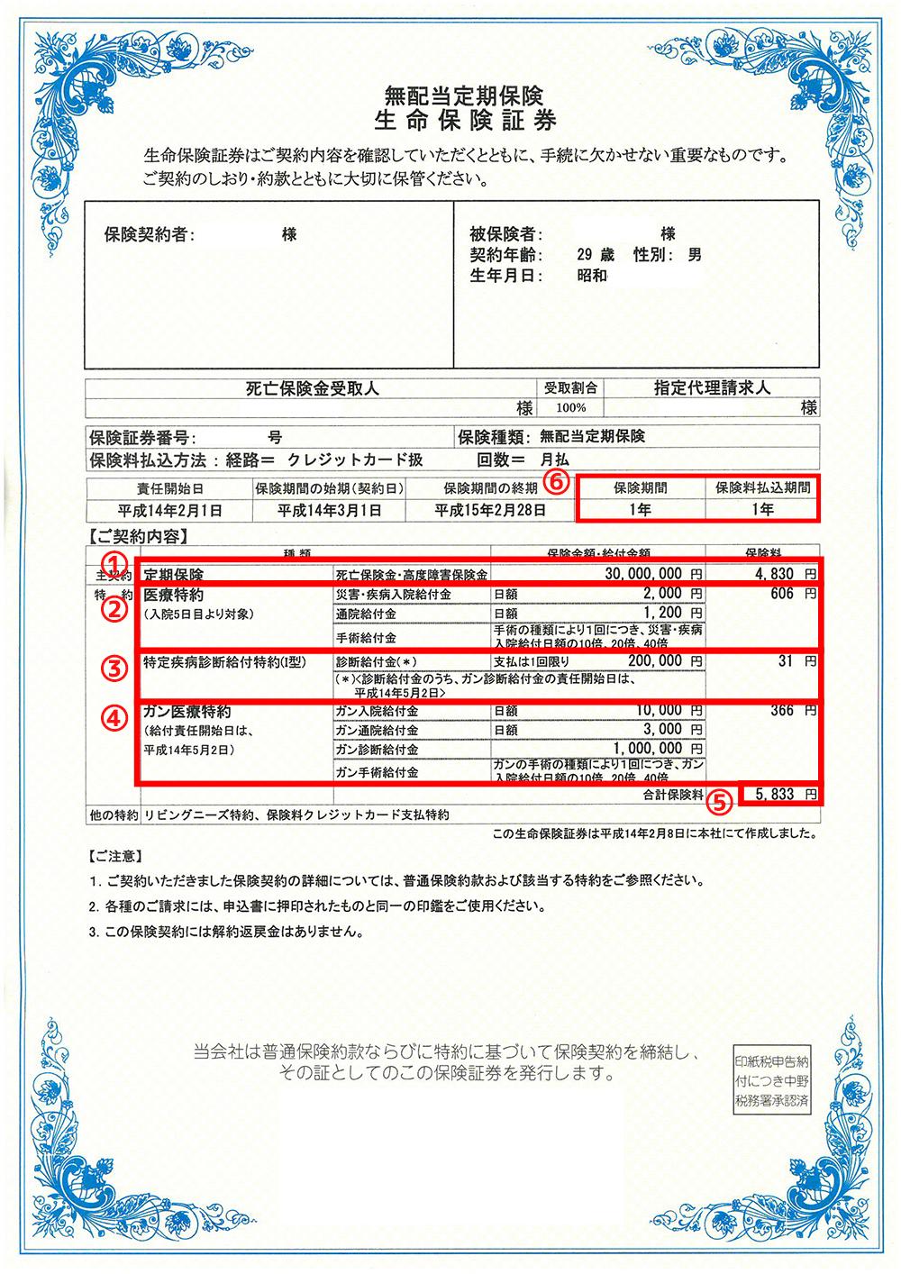 元データ_定期保険1
