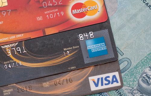 カード国際ブランド
