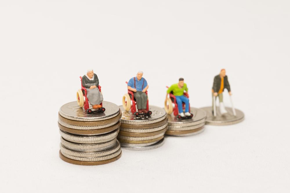 高額療養費イメージ