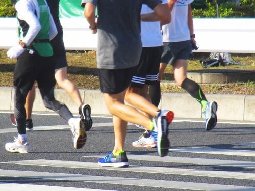 マラソンイメージ